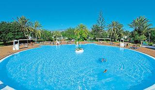 Gran Canaria - Cordial Sandy Golf in einer Außenansicht