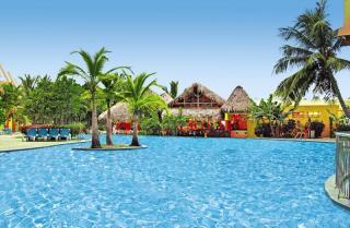 Dom. Rep. - Casa Marina Beach mit Blick auf den Pool