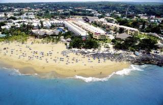 Dom. Rep. - Casa Marina Beach mit Blick vom Meer