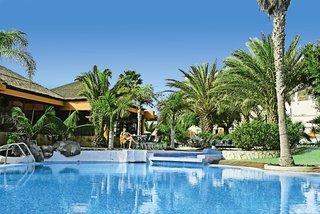 Fuerteventura - Golden Beach Costa Calma mit einem Bild vom Pool