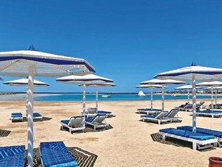 Ägypten - Dana Beach - am Strand