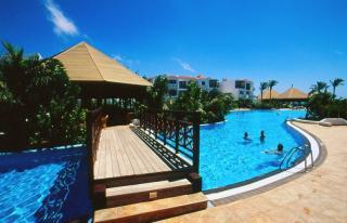 Fuerteventura - Fuerteventura Princess mit einem Bild von einem der Pools
