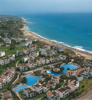 Fuerteventura - Fuerteventura Princess mit einer Aufnahme aus der Luft