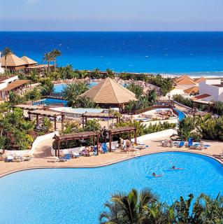 Fuerteventura - Esencia im Fuerteventura Princess in einer Gesamtansicht