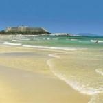 Last Minute Reisen nachFuerte im RIU Palace Tres Islas mit einem Bild vom Strand
