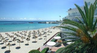 Mallorca im Club S`Illot mit einem Bild vom Strand